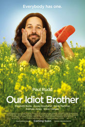 Poster Our Idiot Brother
