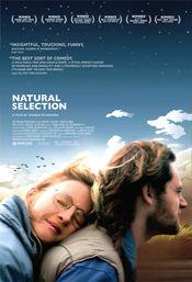 Poster Natural Selection