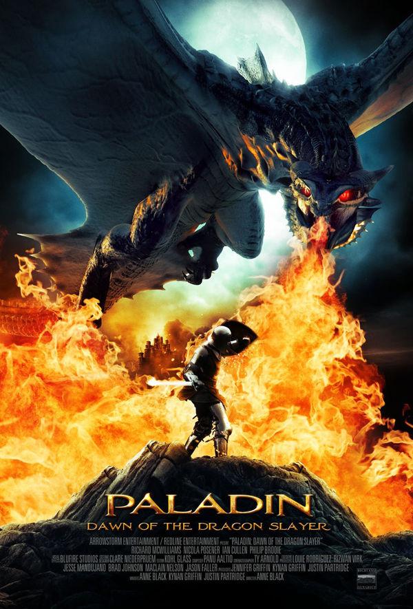 Dawn Of The Dragonslayer Paladin 206 N Căutarea