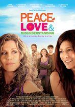 Pace, iubire și neînțelegeri