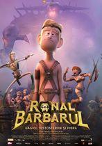 Ronal Barbarul