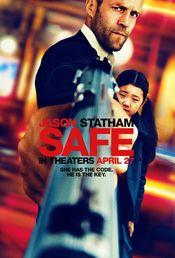 Poster Safe