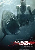 Noaptea rechinilor 3D