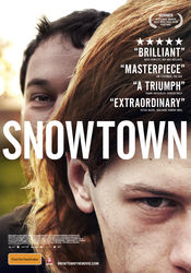 Poster Snowtown