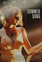 Poster Summer Song