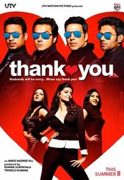 Poster Thank You