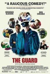 Poster The Guard