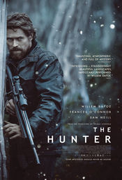 Poster The Hunter