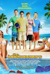 Poster The Inbetweeners Movie