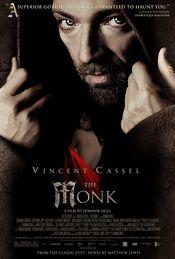 Poster Le moine
