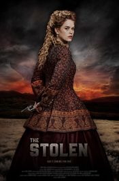 Poster The Stolen