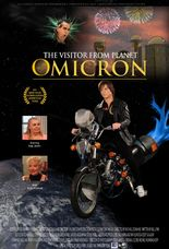 The Visitor from Planet Omicron