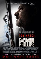Poster Captain Phillips