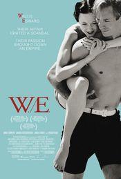 Poster W.E.