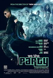 Poster We the Party