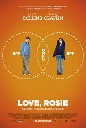 Poster Love, Rosie
