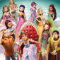 Winx Club 3D: Magic Adventure/Winx Club 3D: Magic Adventure