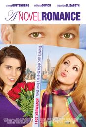 Poster A Novel Romance