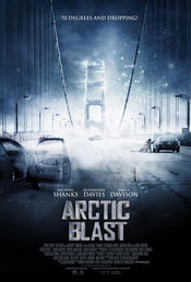 Poster Arctic Blast