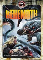 Poster Behemoth