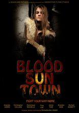 Blood Sun Town