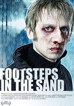 Pași pe nisip