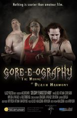 Gore-e-ography: The Making of Death Harmony