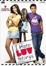 Film - I Hate Luv Storys