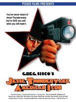 Jesse Thunderwake: American Icon