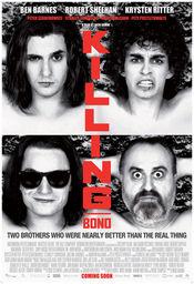 Poster Killing Bono