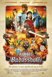Poster Knights of Badassdom