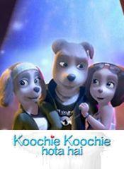 Poster Koochie Koochie Hota Hai