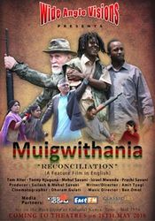 Poster Muigwithania