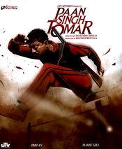 Poster Paan Singh Tomar