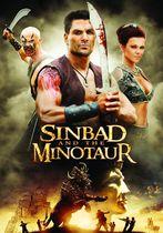 Sinbad și Minotaurul