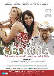 Poster Surviving Georgia