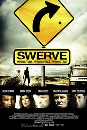 Poster Swerve