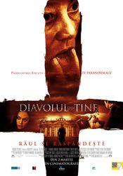 Poster The Devil Inside