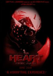 Poster The Heart: Final Pulse
