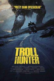 Poster Trolljegeren