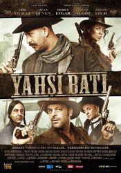 Poster Yahsi bati