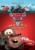 Povestirile lui Mater