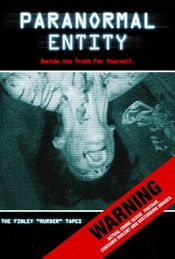 Poster Paranormal Entity