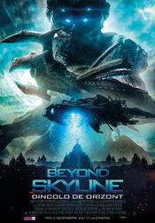 Poster Beyond Skyline