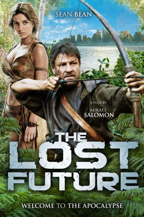 The Lost Film