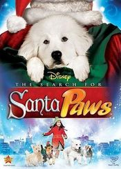 Poster The Search for Santa Paws