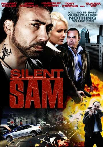 Silent Witness is een Britse detectivepolitieserie gemaakt door de BBC oorspronkelijk gebaseerd op de boeken van Nigel McCrery De serie werd voor het eerst