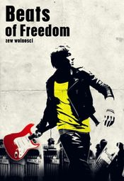 Poster Beats of Freedom