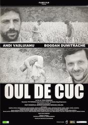 Poster Oul de cuc