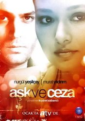 Poster Ask ve ceza